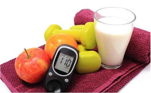Chế độ dinh dưỡng cho người bệnh đái tháo đường