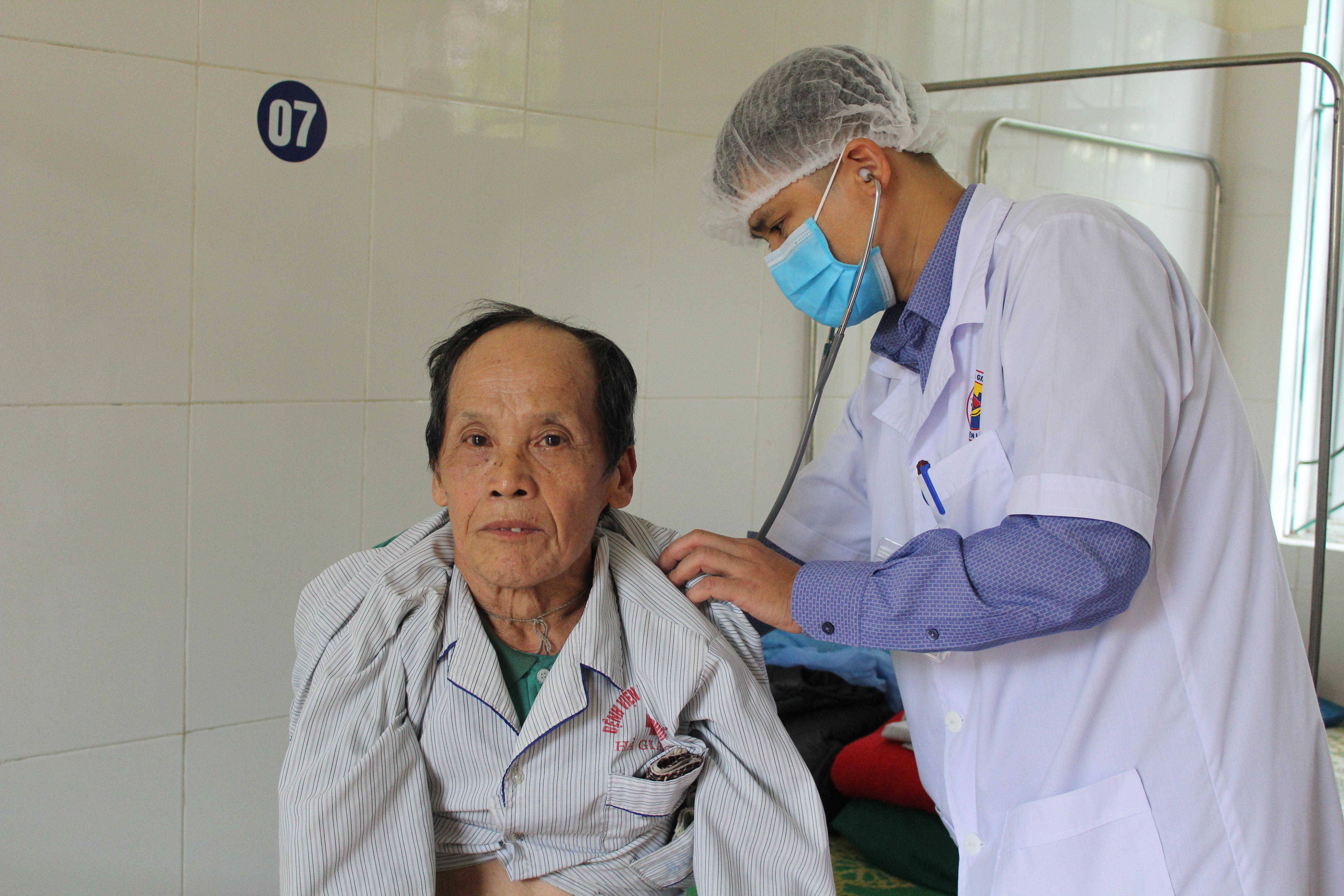 Thuốc lá và bệnh phổi tắc nghẽn mãn tính