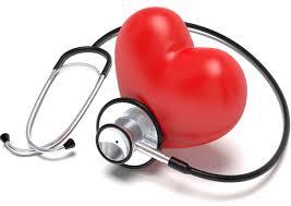 Ổn định huyết áp để bảo vệ trái tim