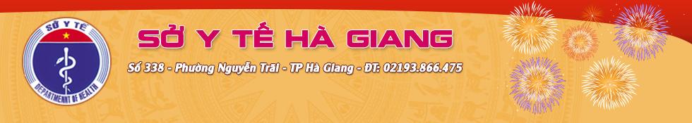 Sở Y Tế Hà Giang logo